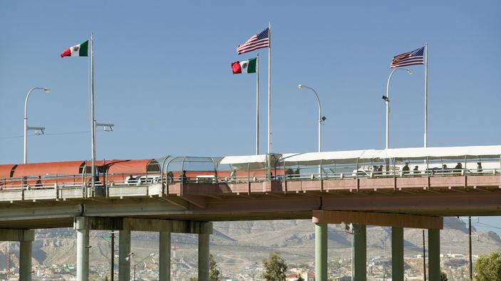 Les États-Unis et le Mexique concluent un accord sur les tarifs douaniers et la migration