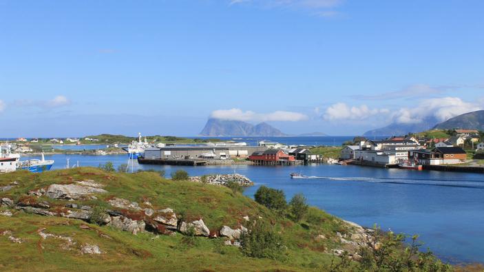 Une île norvégienne veut abolir le temps