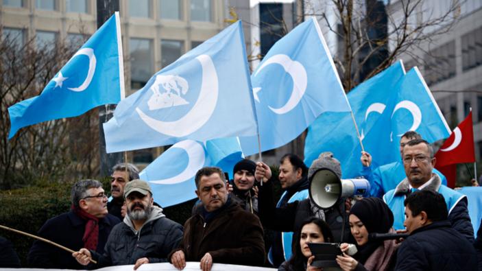 La Belgique livre une famille de Ouïgours aux autorités chinoises