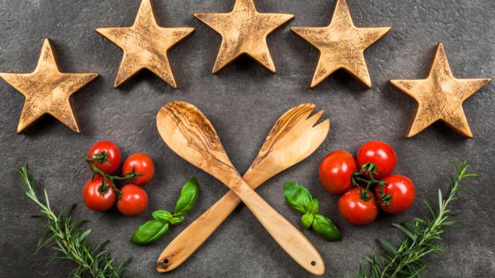 Un restaurant de la côte d'Azur remporte le titre prestigieux de meilleur restaurant du monde