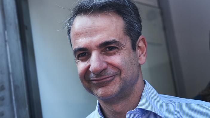 Elezioni in Grecia: trionfa il centrodestra di Mitsotakis
