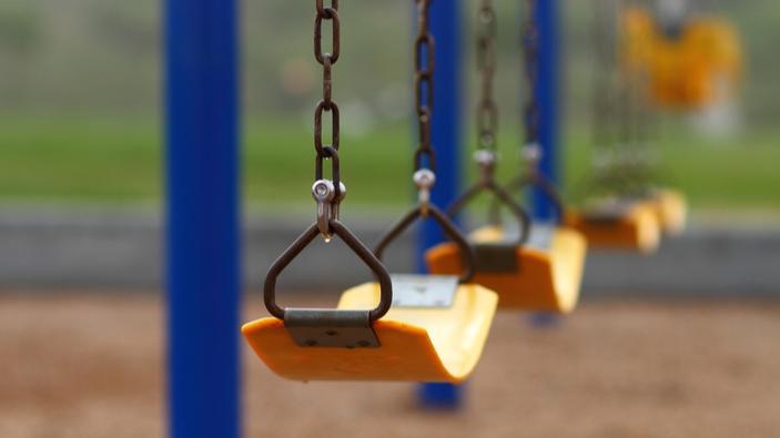 Niederländischer Schulspielplatz wegen Lärmbeschwerden geschlossen