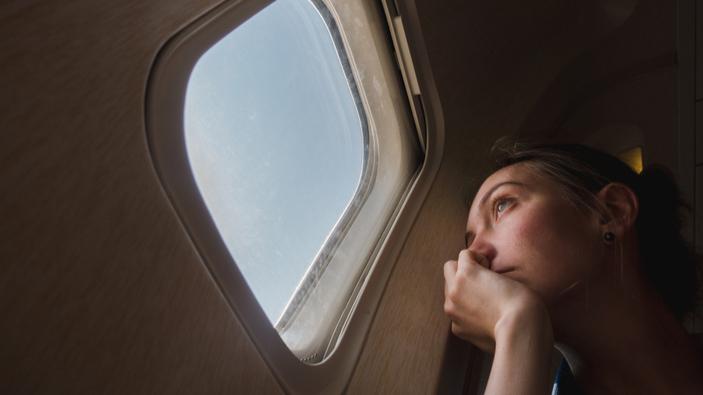 Una ricerca aiuta a spiegare i comportamenti irrazionali sugli aerei