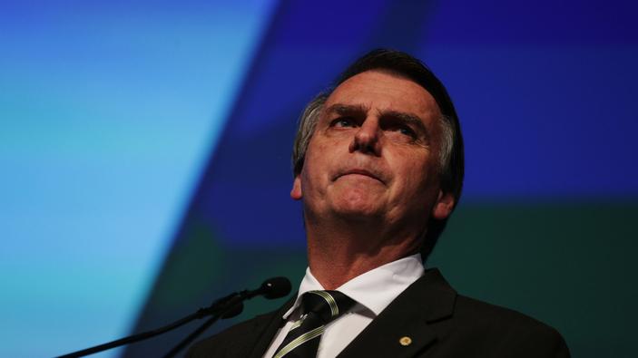 """Jair Bolsonaro dichiara che i criminali """"dovrebbero morire per strada come gli scarafaggi"""""""