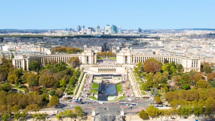 À Paris, des arbres en pots ou des « forêts urbaines » ?