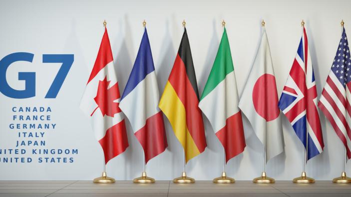 Le commerce, l'Amazonie et l'Iran parmi les sujets clés du sommet du G7