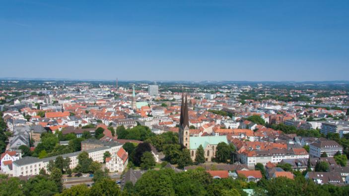 Città tedesca offre 1 milione di euro a chi proverà la sua inesistenza