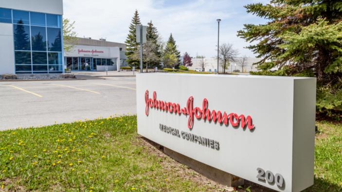 Johnson & Johnson condannata per la diffusione di farmaci oppioidi