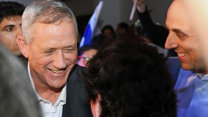 Unsicherheit nach den Wahlen in Israel
