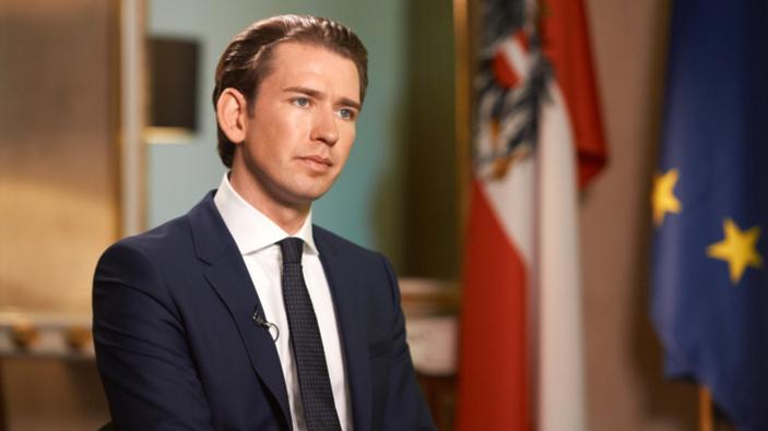 L'Autriche vote –encore– Kurz