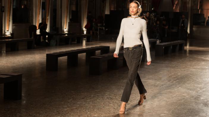 Polemiche sulla sfilata di Gucci chiudono la Settimana della Moda di Milano