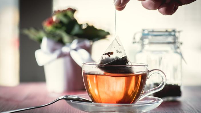 Selon une étude, certains sachets de thé libéreraient des milliards de particules microplastiques