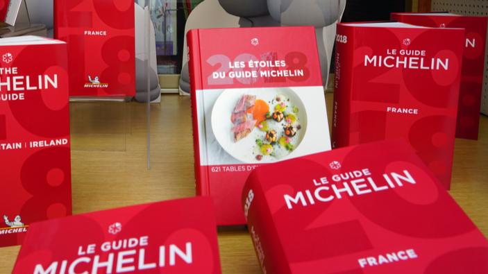 Le chef français Marc Veyrat poursuit le guide Michelin pour lui avoir retiré une étoile
