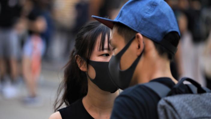Hong-Kong : la révolte, encore et toujours