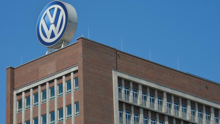 Allemagne : Volkswagen dans un procès fou