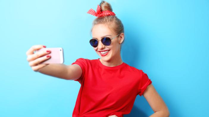 Viena deleita con un nuevo museo temporal del <i>selfie</i>