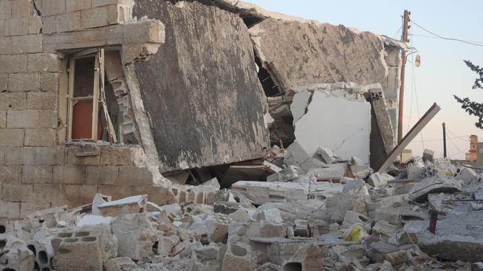 Les Kurdes, quantité négligeable