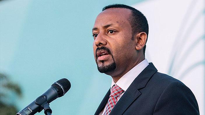 Il premier etiope Abiy Ahmed Ali ha vinto il Nobel per la Pace