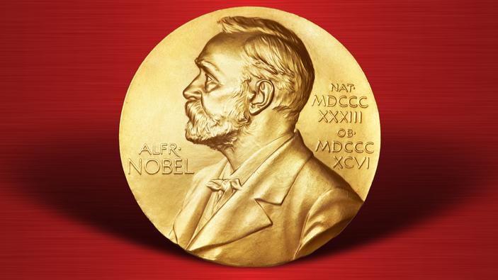 Le prix Nobel d'économie