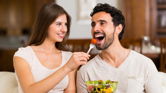 Selon une étude, les tomates pourraient améliorer la fertilité masculine