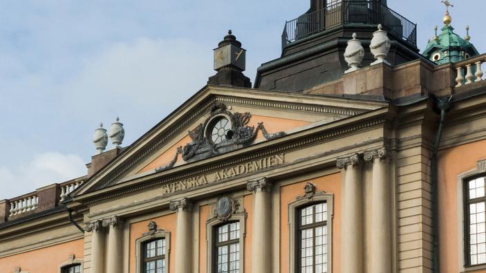 La Academia Sueca anuncia los Nobel de Literatura 2018 y 2019