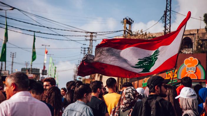 Au Liban, la colère des citoyens contre leur classe politique