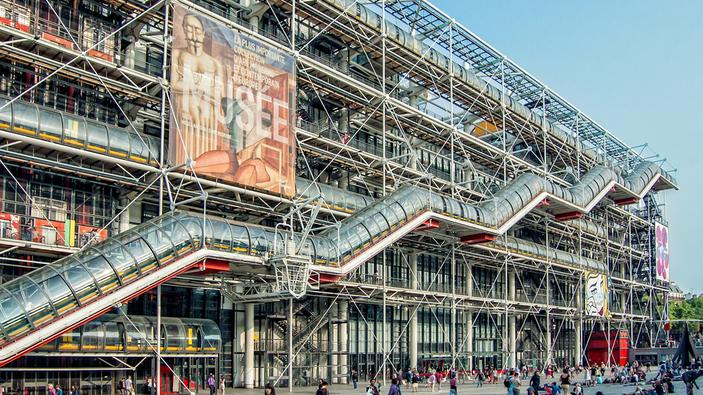 Hommage parisien à Francis Bacon