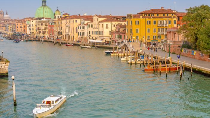 Mestre e Venezia, separazione all'orizzonte?