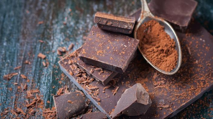 Una ricerca italiana scopre il cioccolato all'olio di oliva ideale per i diabetici