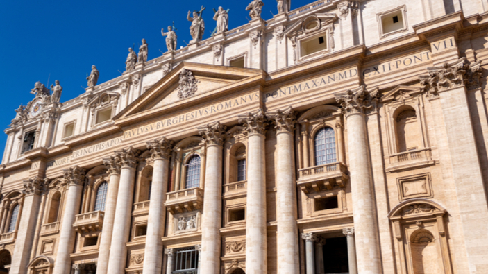 Vatikan benennt Geheimarchiv um
