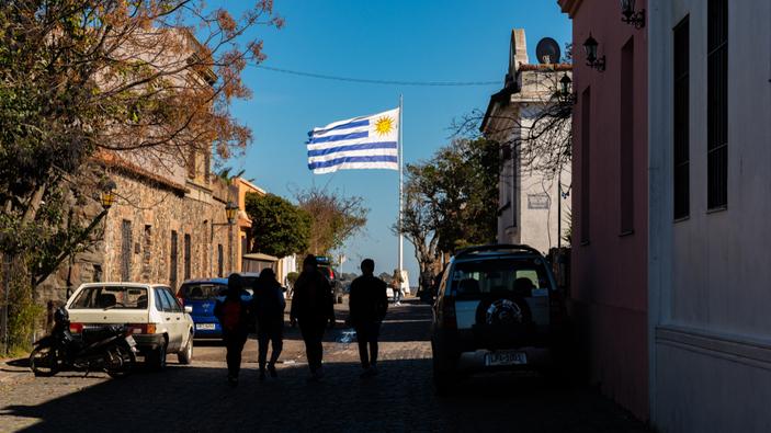 L'exception uruguayenne