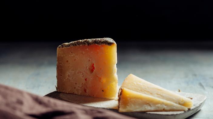 Le meilleur fromage du monde... n'est pas français