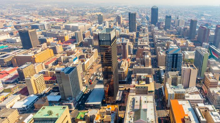 El ayuntamiento de Johannesburgo se resiste al chantaje de un grupo hacker