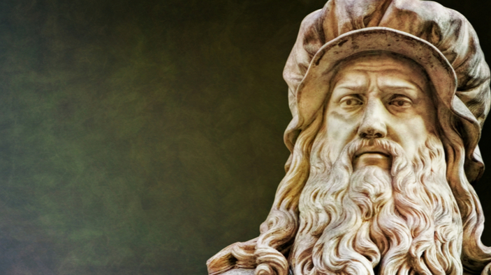 L'exposition Léonard de Vinci déchaîne les passions