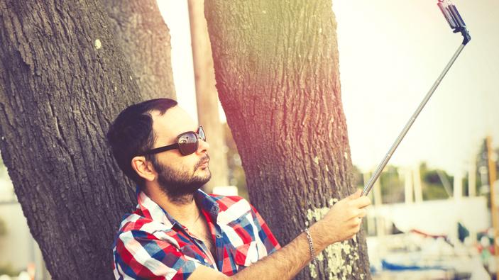 """Científicos identifican los """"beneficios"""" del narcisismo"""