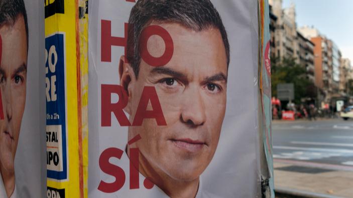 Dopo il voto di domenica, la Spagna rimane in una fase di stallo politico