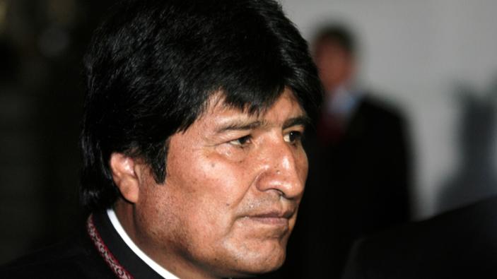 En Bolivie, le président Morales démissionne et s'enfuit au Mexique