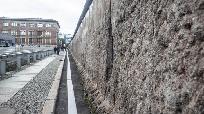 La Germania celebra il 30esimo anniversario della caduta del Muro di Berlino