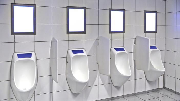 Une proposition de loi sur « le droit d'uriner en paix »