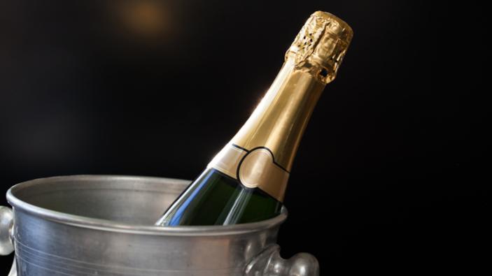 Le champagne n'est plus à la fête en France