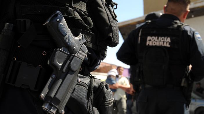 Mormones asesinados en la frontera mexicana