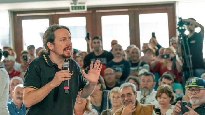 En Espagne, la fin du blocage ?