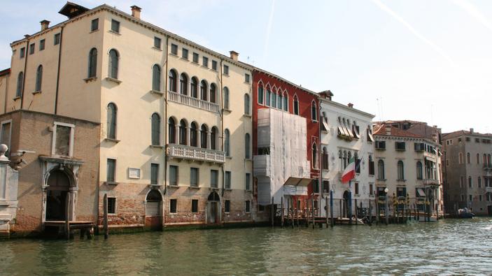 Venezia, il valore della solidarietà