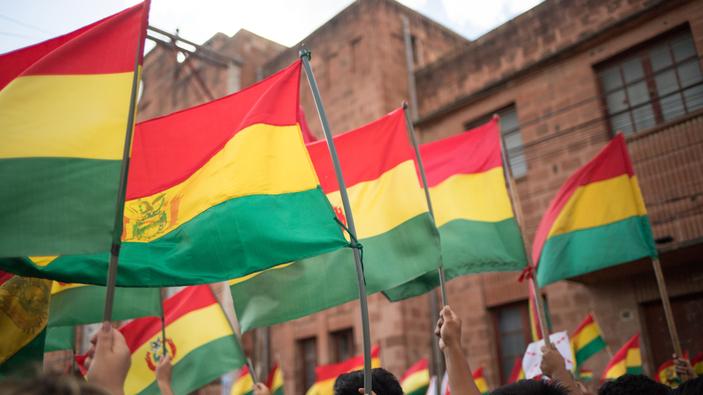 ¿Quo vadis Bolivia?