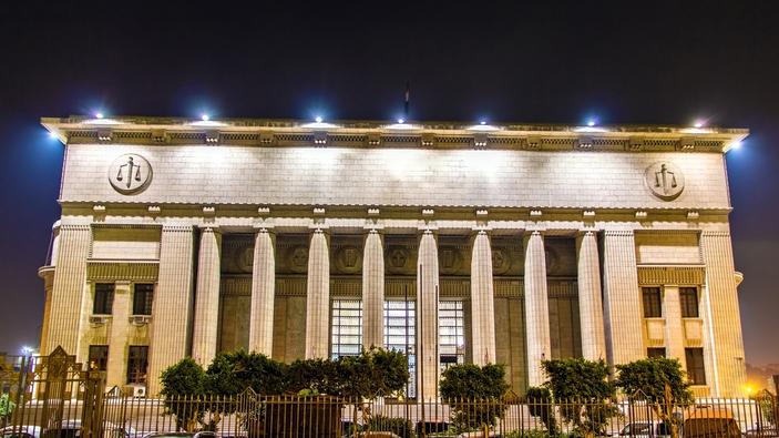 La ley hereditaria islámica, a juicio en Egipto