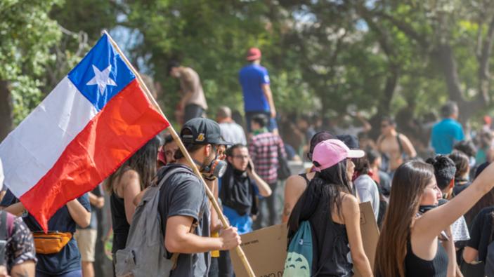 Chile busca su refundación