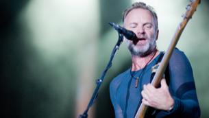 Disagi al concerto di Sting e polemiche sui biglietti nominativi