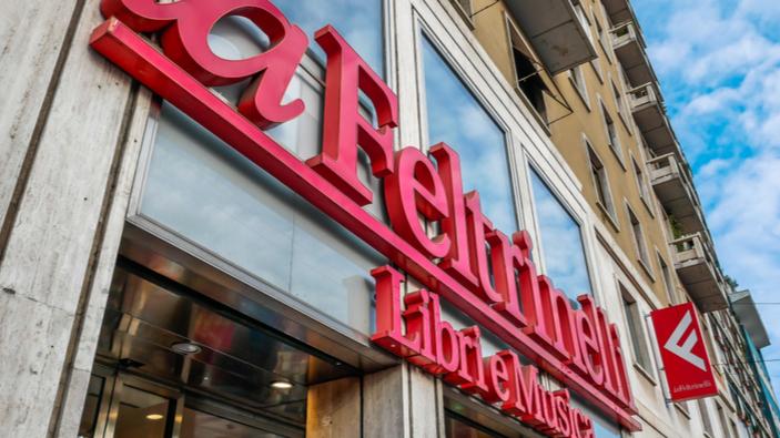 In Italia sale la febbre per il nuovo romanzo di Elena Ferrante