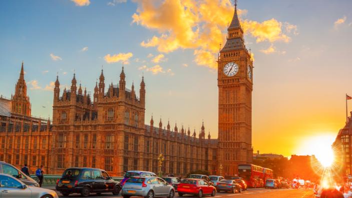 Londra, sempre più lontana