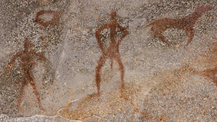 L'arrivo dell'<i>Homo sapiens</i> potrebbe non aver provocato l'estinzione dei Neanderthal